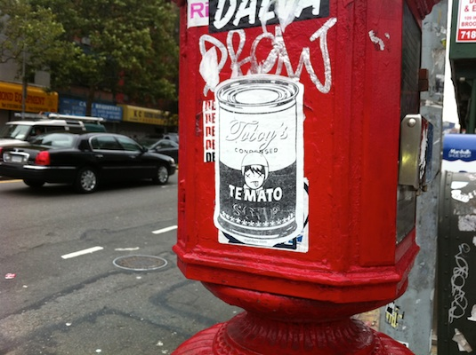 temato-soup-wheat-paste-street-art-chelsea-summer-2011-2