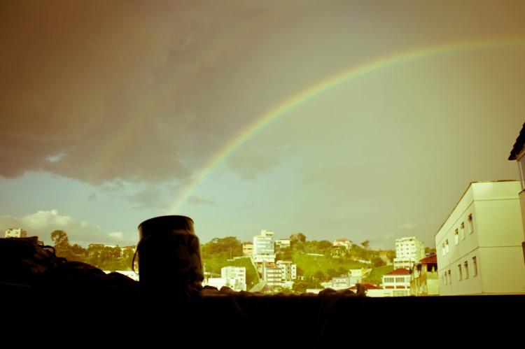 arco chuva