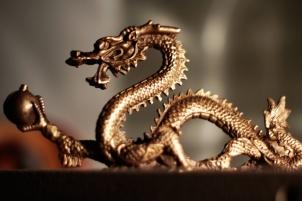 Dragão-Feroz