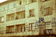 Urban decó