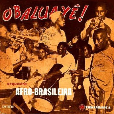 Afro Brasileira