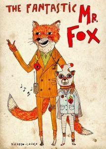 Cavolo Fantastic Mr. Fox