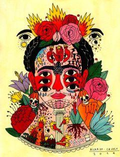 Cavolo Frida