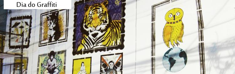 Na programação musical do dia do Graffiti, o fino da música instrumental contemporânea esteve presente com metais, afrobeats e uma variação de ritmos típica da relação entre regionalismo e capital, como em São Paulo.