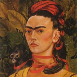 Frida, por quê?