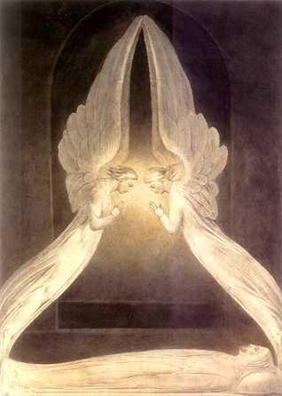 William BlakeIV