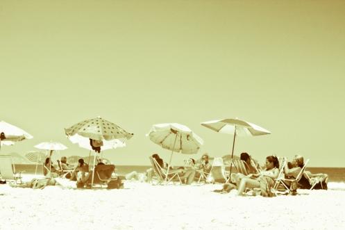 Um dia na praia de antigamente-12