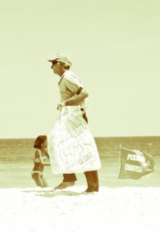 Um dia na praia de antigamente-9