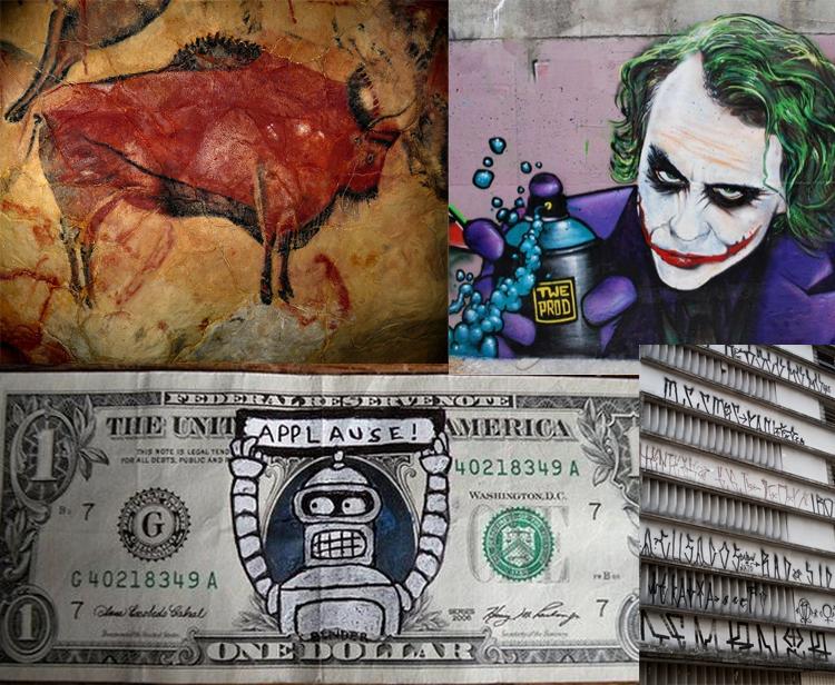 Graffitisd