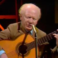Sivuca com jazz e bossa na Suécia (1969) - vídeo raro