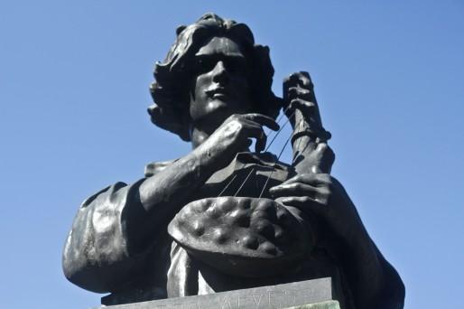 Busto de Castro Alves