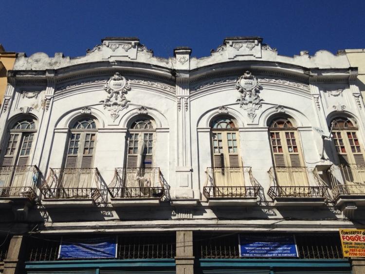 Rua do Senado 07