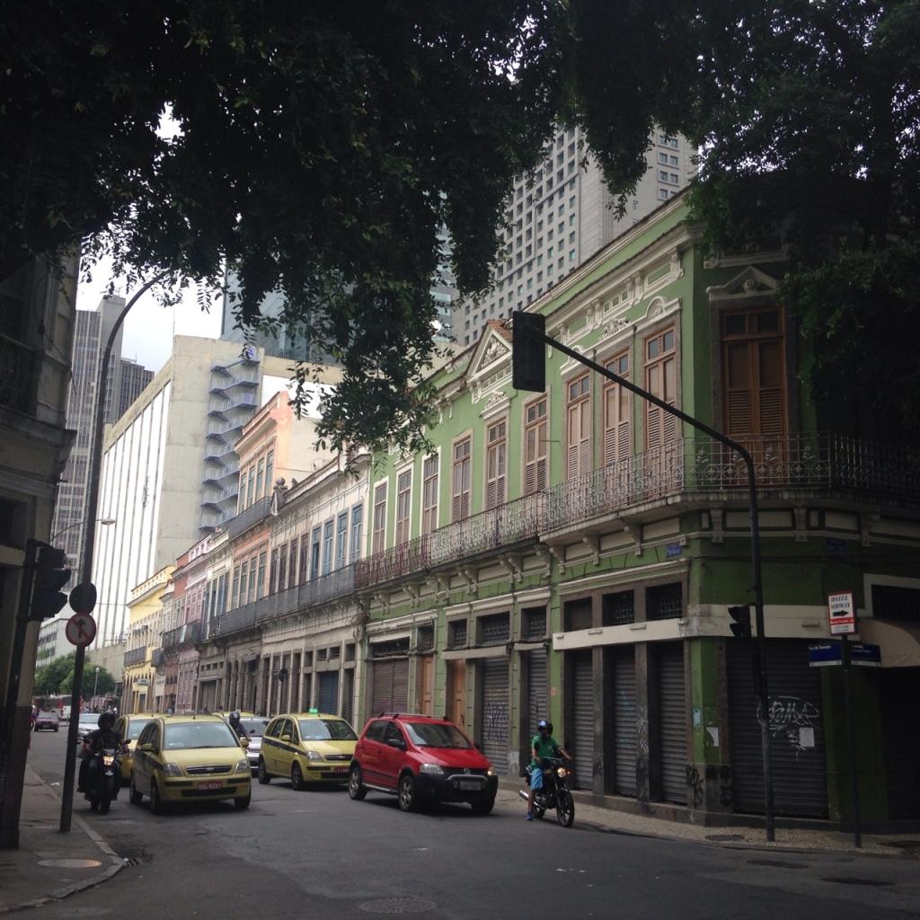 Rua do Senado 14